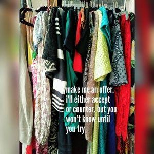 Offer or bundle